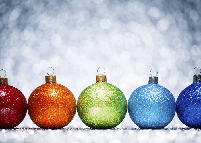 Make This Holiday Season Brighter: A Rainbow of Possibilities for Your Senior Loved Ones