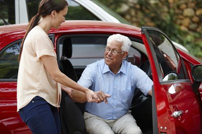 Hired Hands Homecare: Determining When Seniors with Dementia Should Give Up the Keys