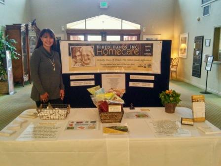 Vineyard Commons Health Fair
