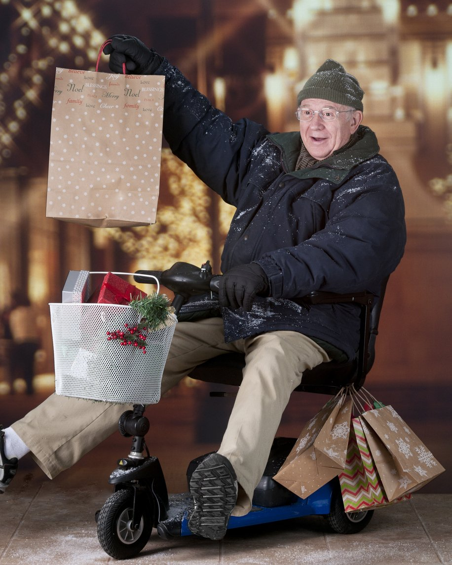 Hired Hands Homecare's Top Holiday Outing Tips with Elderly Loved Ones
