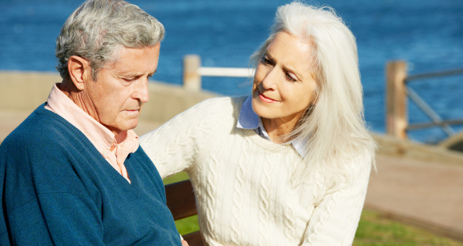 Dementia Home Care Strategies: How to Respond to Hallucinations and Illusions