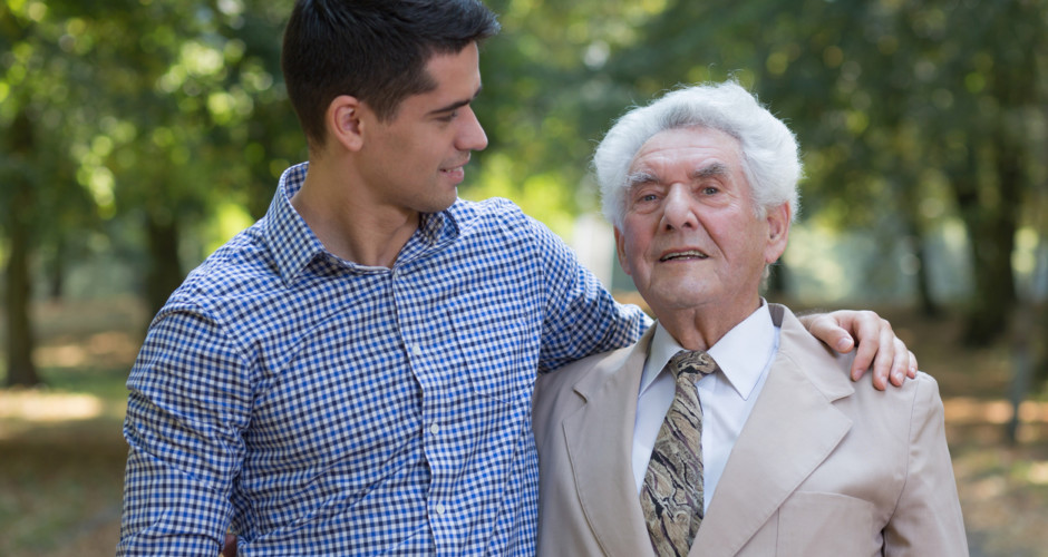 Does Your Loved One with Alzheimer's Lapse into an Alternate Reality?