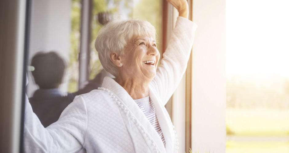 California Senior Care Tips for Older Adults with COPD