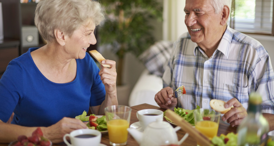 Live Healthier and Control COPD Symptoms with These Tips