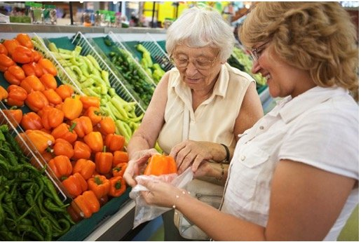 Do My Parents Need In Home Care Services? Let Their Daily Activities Decide.