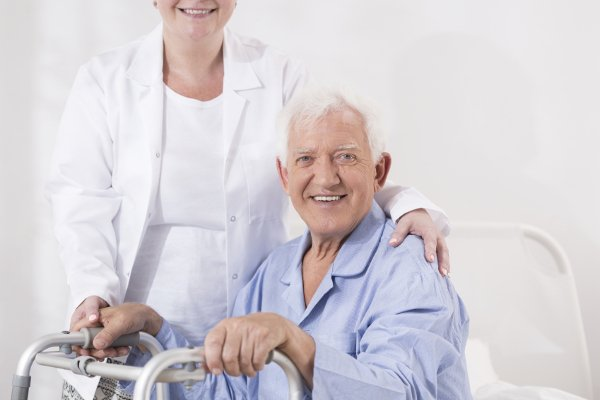 Provide Better Care for Someone with Lou Gehrig's Disease with These Tips