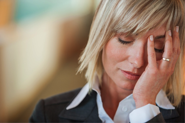 When Stress Impacts Alzheimer's Care