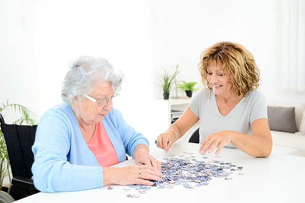 Enhancing Home Care Services with Enrichment Activities for Older Adults