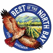 HIRED HANDS Wins Prestigious BEST of The North Bay!