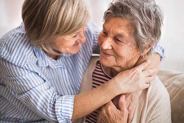 Napa Senior Living Experts Share Benefits of Dementia Care at Home