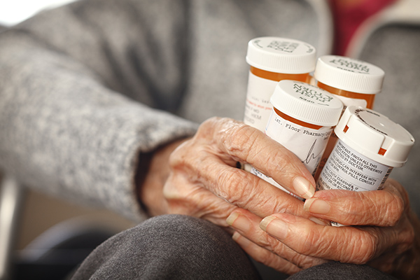 Dealing with Dementia: The Two Top Treatment Options