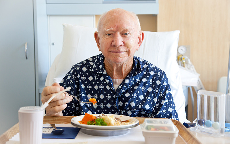 Avoid a Hospital Visit for the Seniors You Love This Holiday Season With These Tips