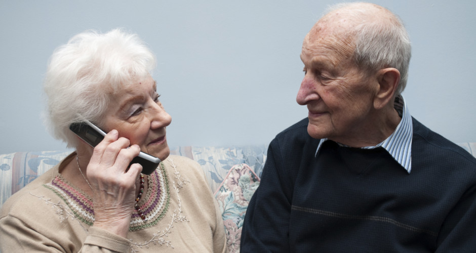 Overcome These Common Obstacles to Family Caregivers and Seniors Using Technology