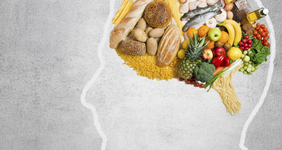 The Link Between Senior Nutrition and Dementia: Reduce the Risk with These Tips