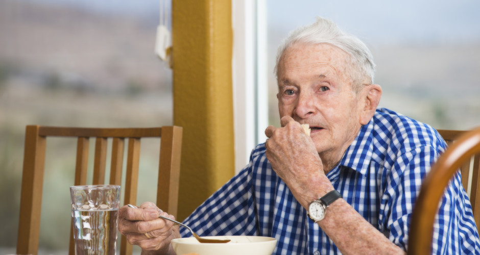 Senior Malnutrition Is Surprisingly Common. Learn How to Detect and Prevent It Here.