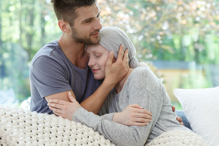 How a Hospice Referral Can Provide Comfort and Eliminate Fear