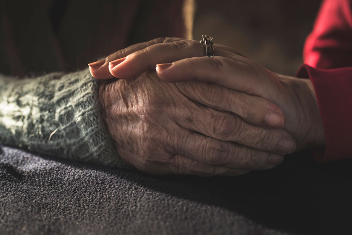 Hospice Care Brings Peace and Quality of Life to Patients