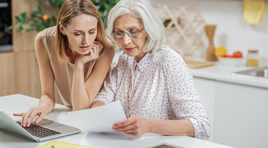 Accessing the Benefits of Long-Term Care Insurance