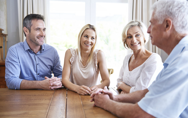 Can Your Aging Parents Afford Long Term Care?