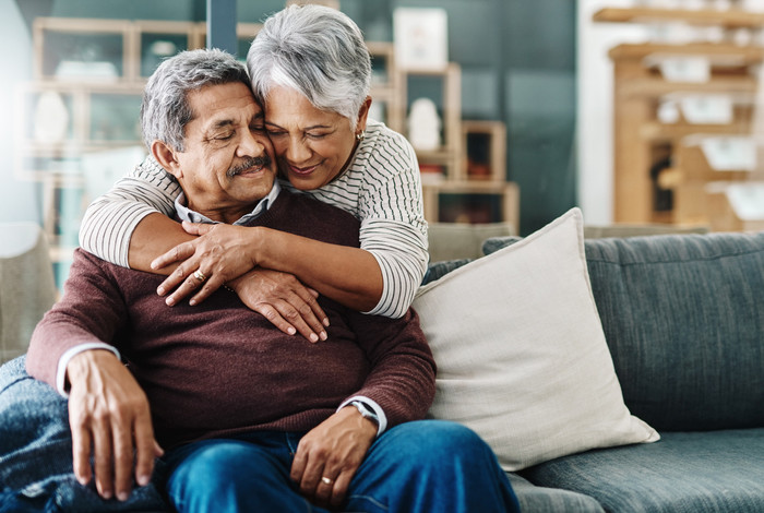 Questions to Consider When Moving Senior Parents Home