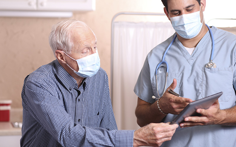 Elective Medical Procedures: Assessing the Safety for Seniors