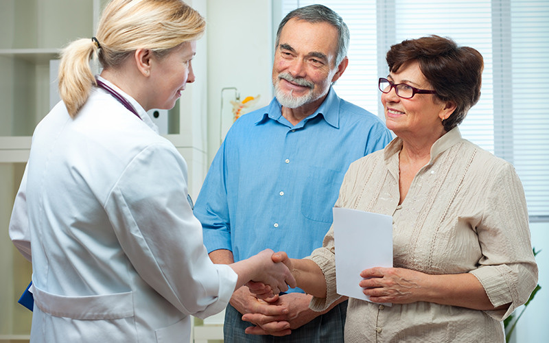 Tips for Effectively Managing Medical Issues for Seniors