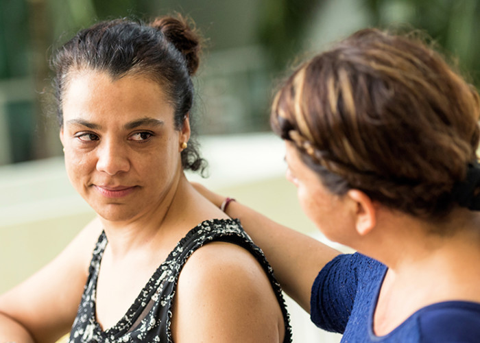 Family Caregiving Brings a Mix of Emotions