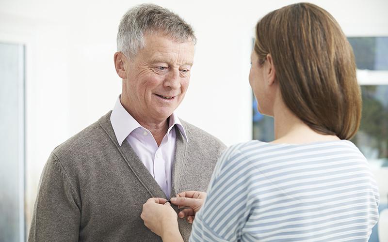 Caregiving 101: How Dementia Impacts Senior Personal Care Needs