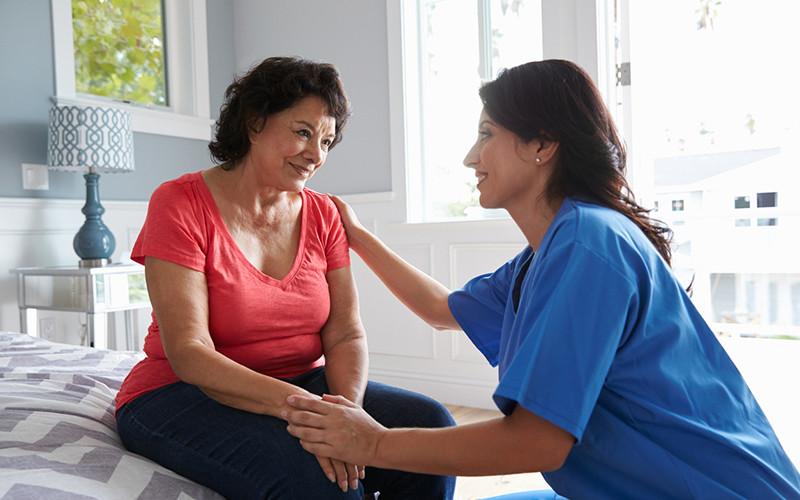 Tips to Solve Inappropriate Alzheimer's Behaviors