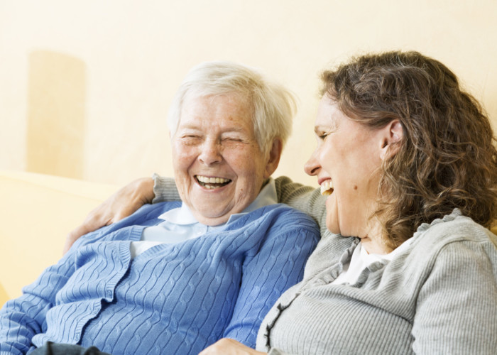 What to Expect From an Average Day as an In-Home Caregiver