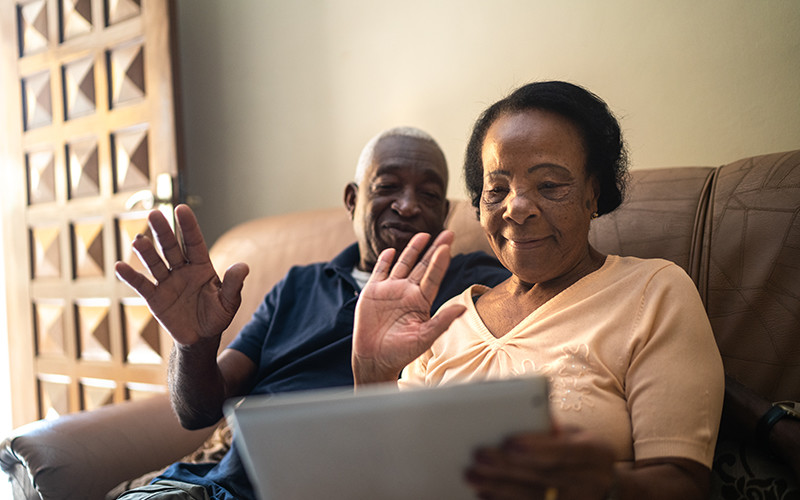 How to Assess Senior Mental Health and Wellbeing Remotely