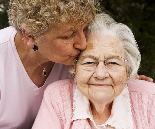 Advice for the Boomerang Generation: Caring for Senior Parents
