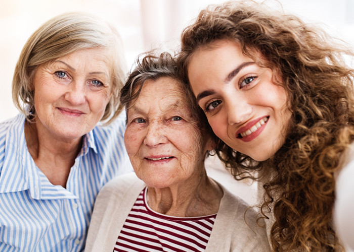 Tips for the Sandwich Generation: Strike a Better Work-Life Balance