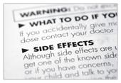 Health Risks Of Ibuprofen and Naproxen