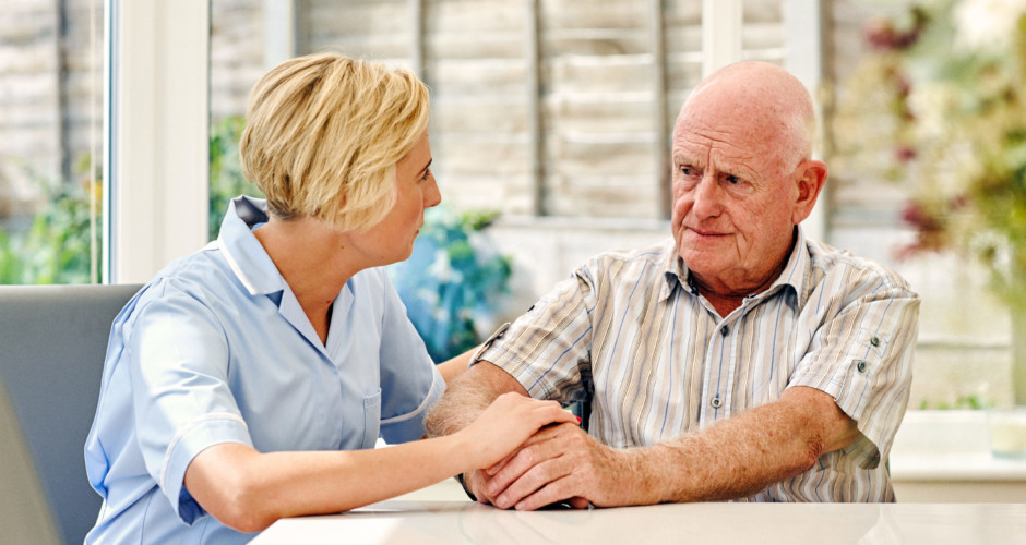 Senior Independence vs. Safety: A Common Family Conflict