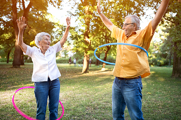 The Power of Play for Seniors: Why Recess Isn't Just for Kids